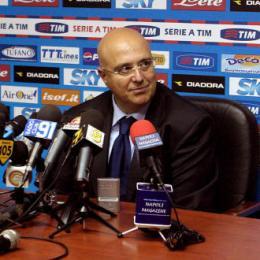 Calcio, Palermo: cinque nomi per il post Sabatini